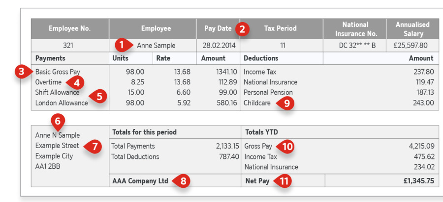 Calculate Tax On Building Society Interest